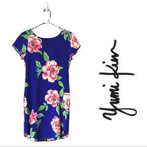 Yumi Kim Floral Dress-